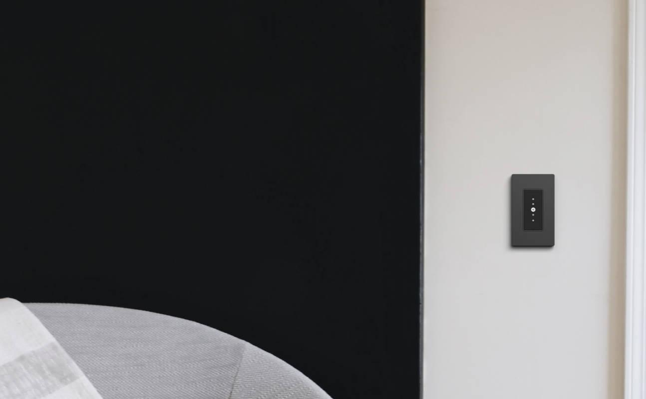 O Orro Switch é um sistema inteligente de iluminação sem nuvens para residências