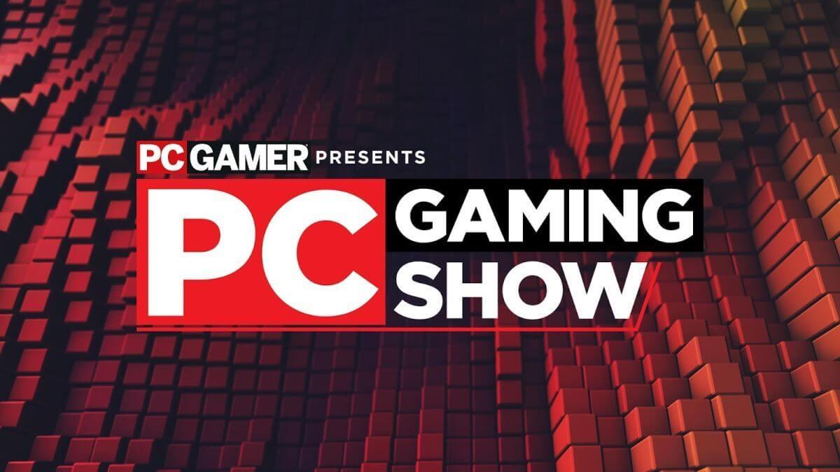O PC Gaming show foi adiado para 13 de junho de 2020