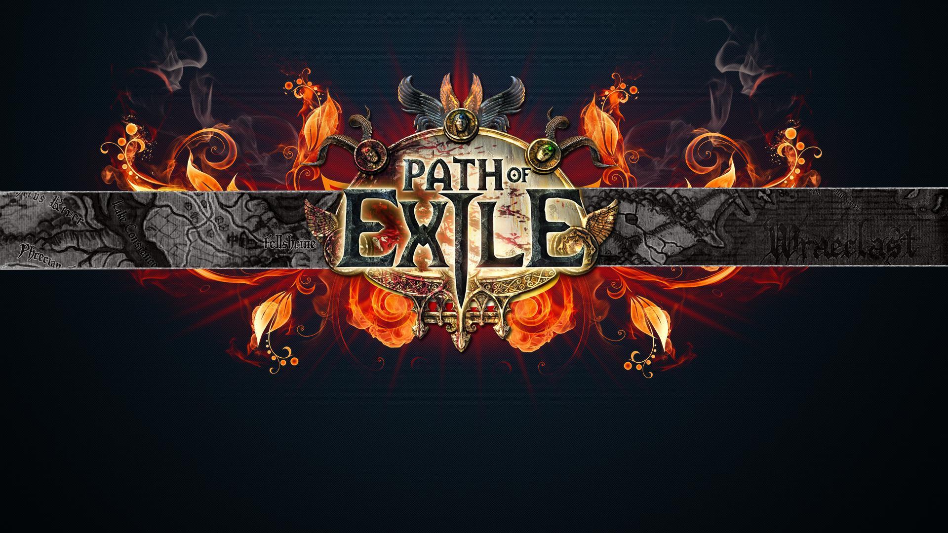 O Path of Exile agora suporta a API Vulkan, com o objetivo de oferecer ...