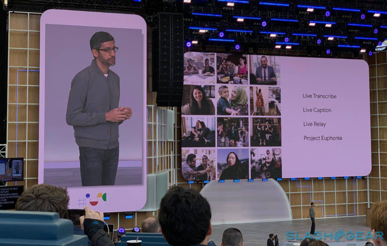 O Projeto Euphonia do Google usa IA para aumentar o reconhecimento de fala prejudicado