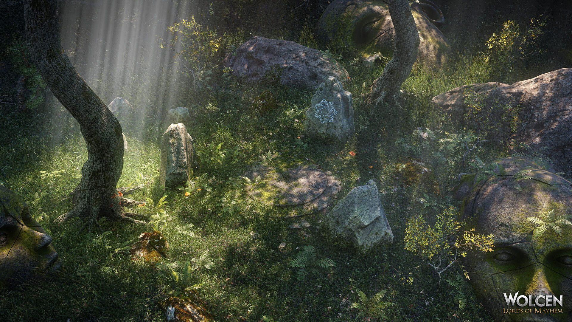 O RPG de ação movido a CRYENGINE, Wolcen: Lords of Mayhem, foi totalmente lançado ...