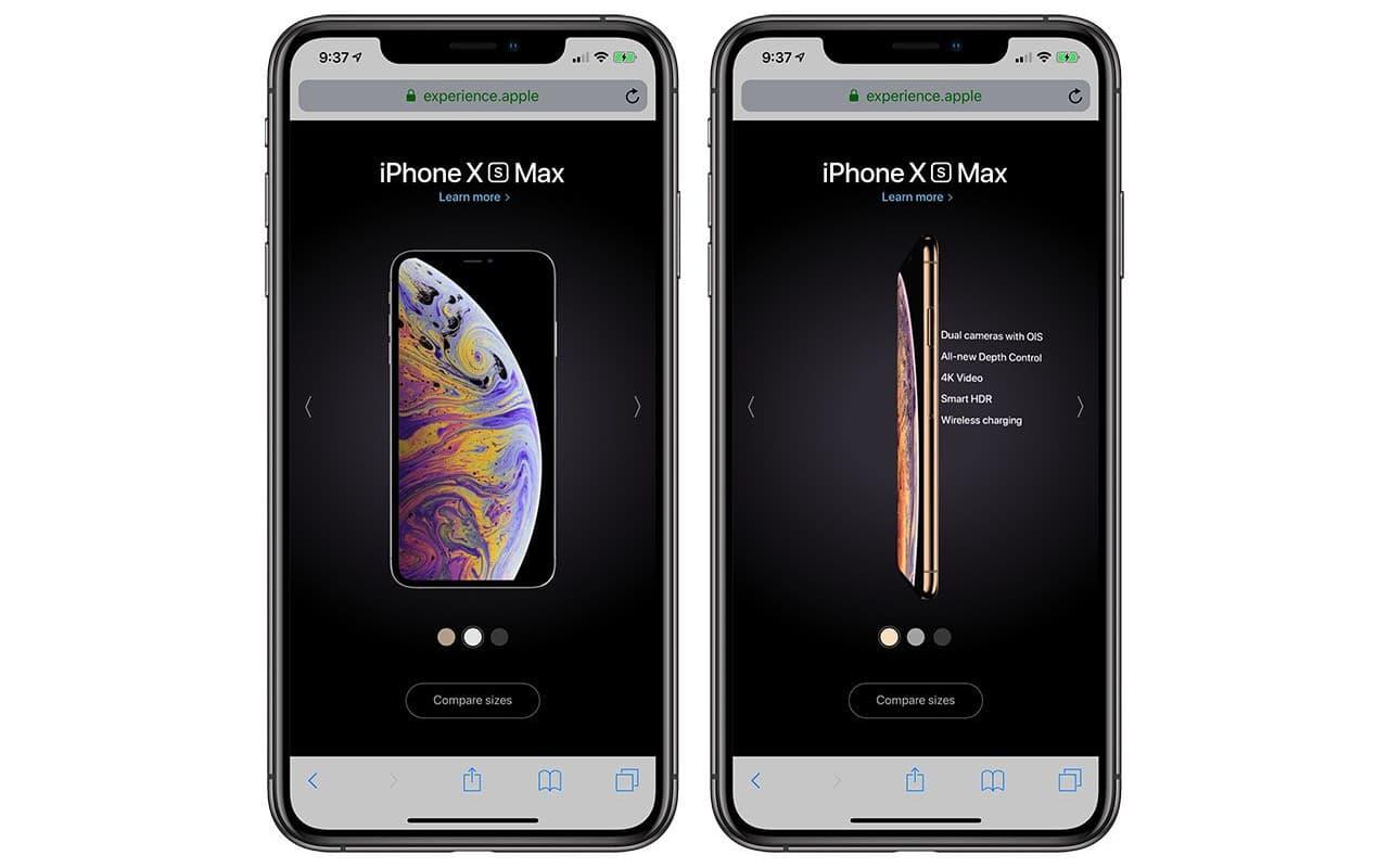 O Safari no iOS 12.2 colocará limites no acesso ao sensor de movimento ...