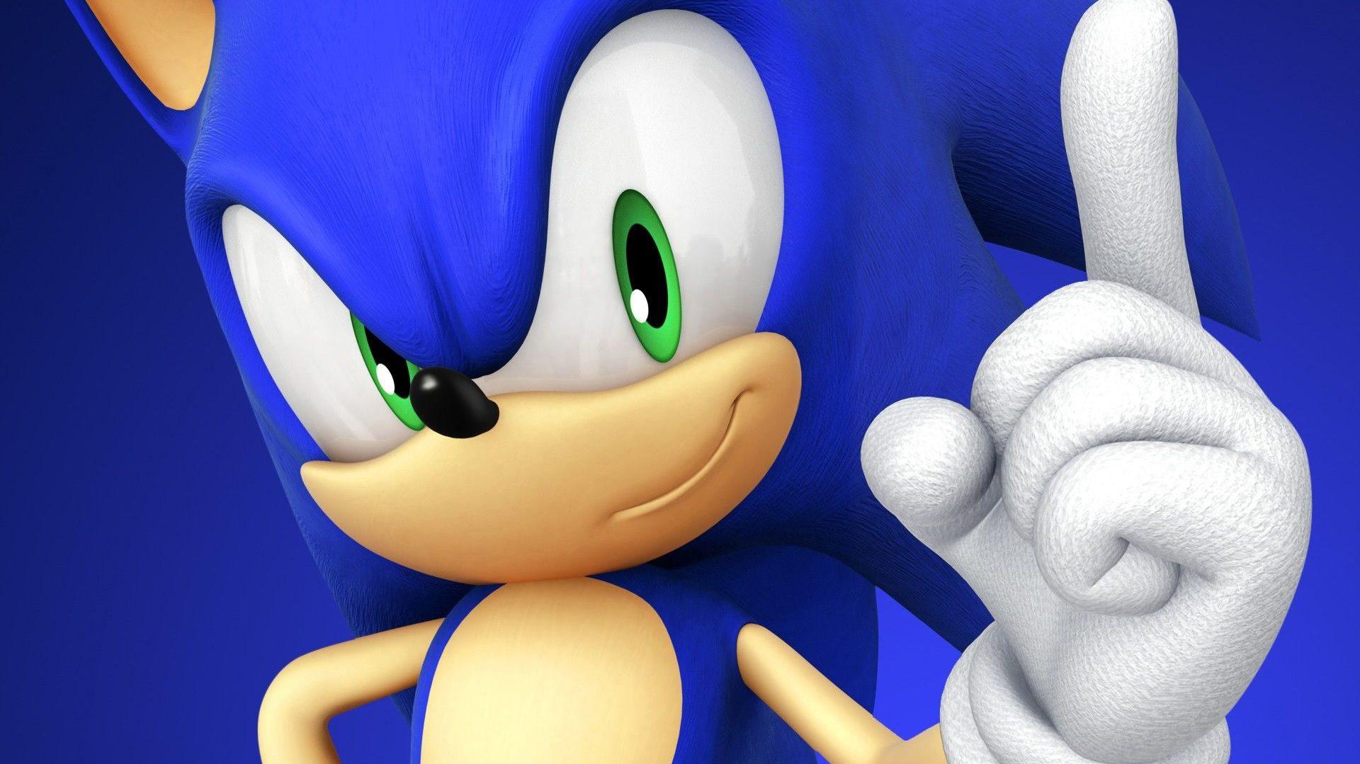 O Sonic Robo Blast 2 versão 2.2 já está disponível para download