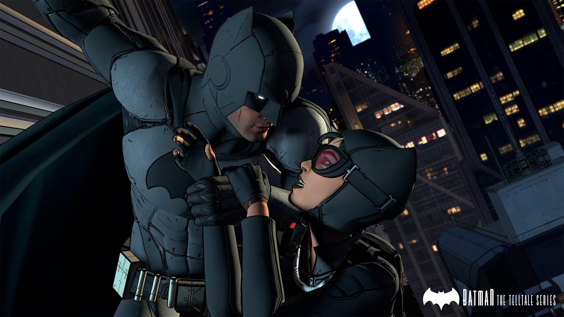 O Telltale Batman Shadows Edition vazou, está disponível para compra ...