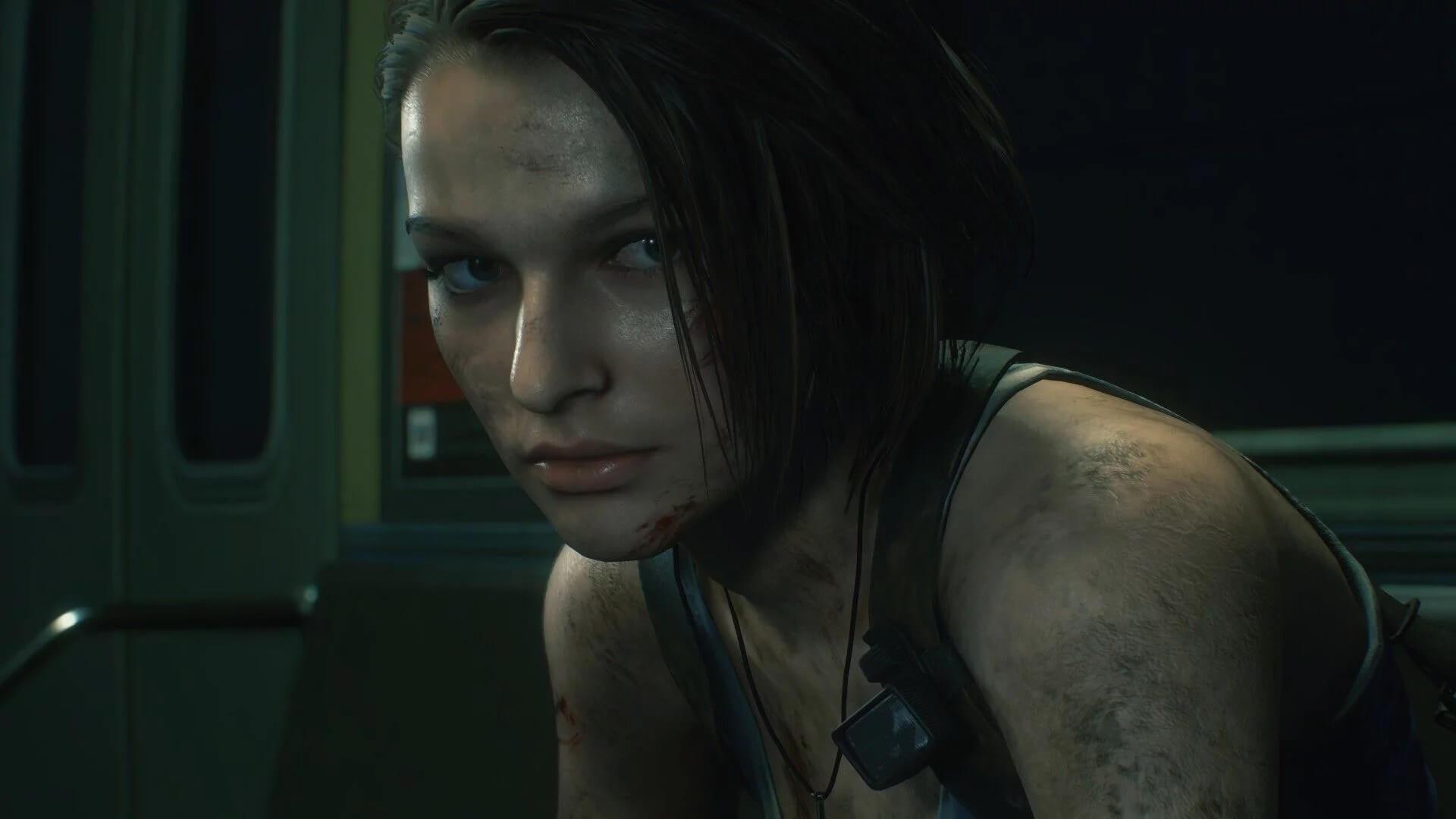 O Ultimate Trainer Mod para Resident Evil 3 Remake permite desativar ...