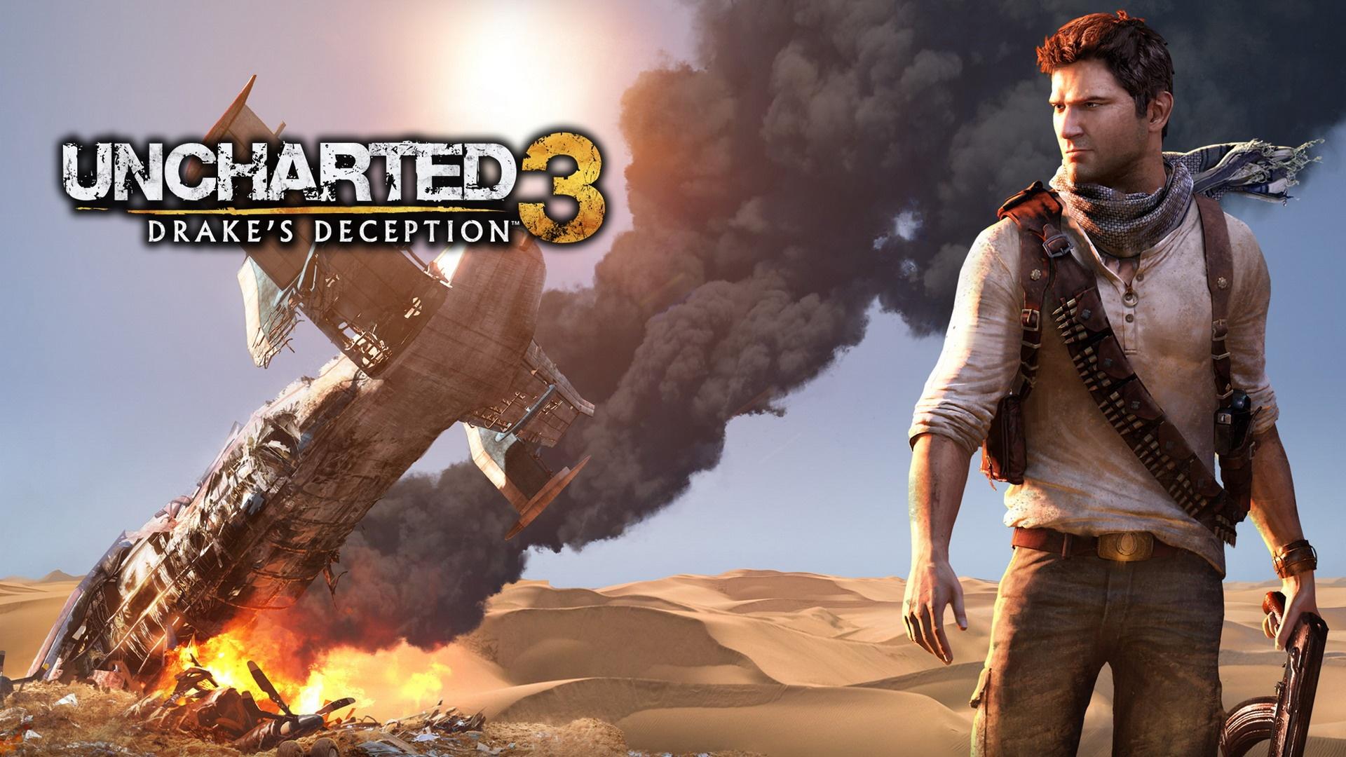 O Último de Nós, Uncharted 2 & amp;  Uncharted 3 vê enormes ...