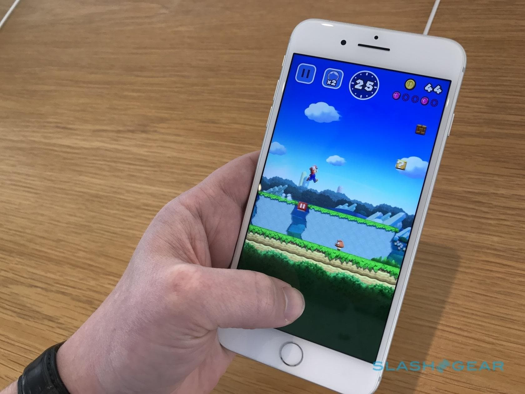 Nintendo gaming phone rumor seems far-fetched – but then so did Switch