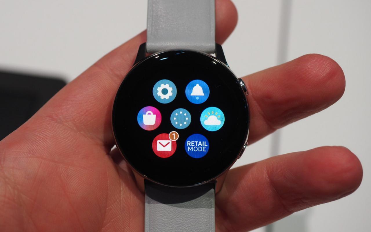 O bug do aplicativo Galaxy Wearable não permite que telefones que não sejam Samsung façam login