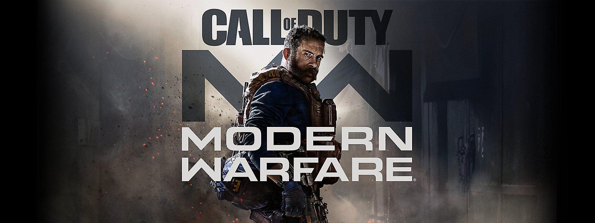 O código beta do Call of Duty: Modern Warfare era pior que o Black ...