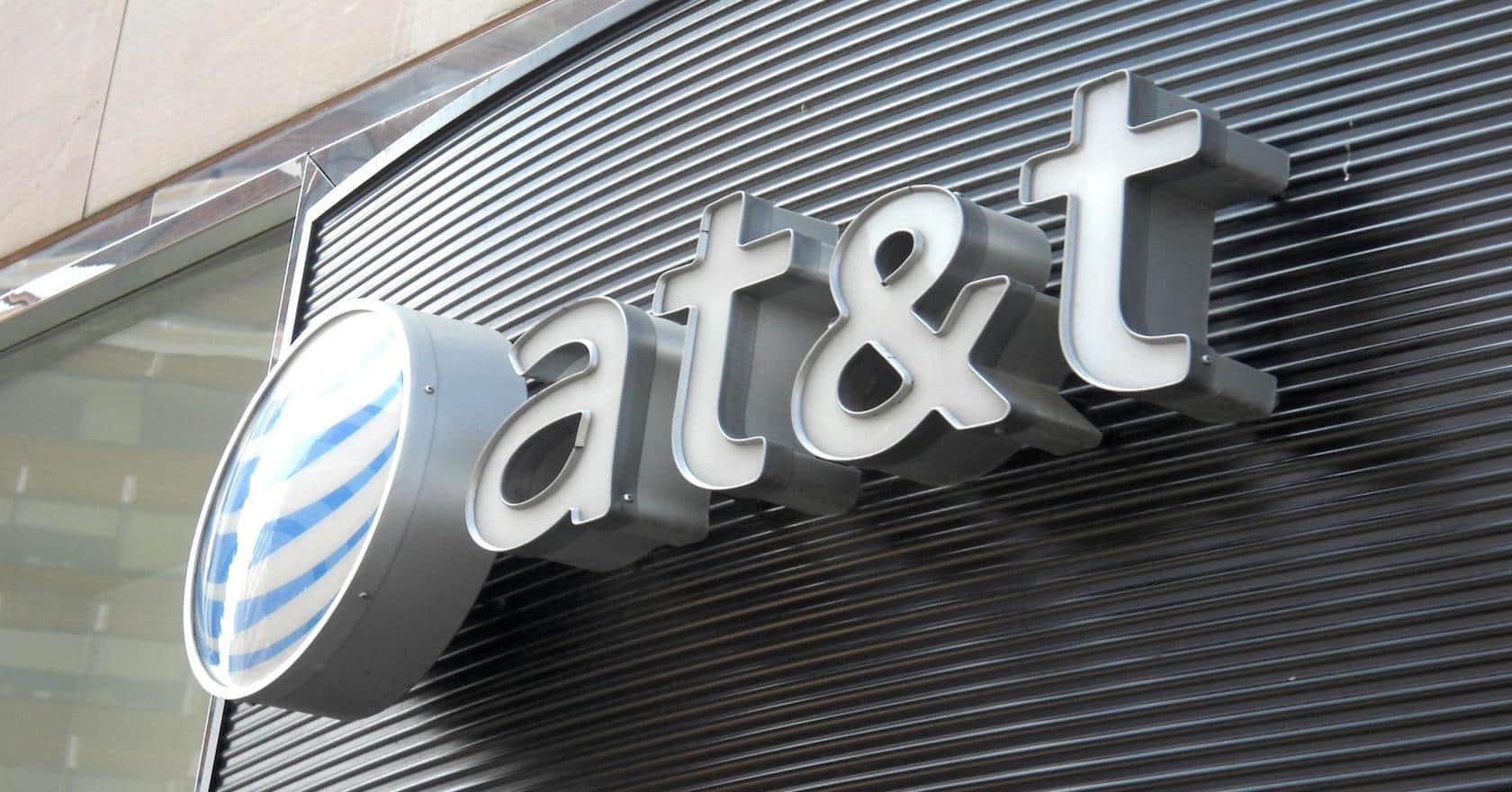 O falso ícone 5G da AT&T é agora objeto de um Sprint ...