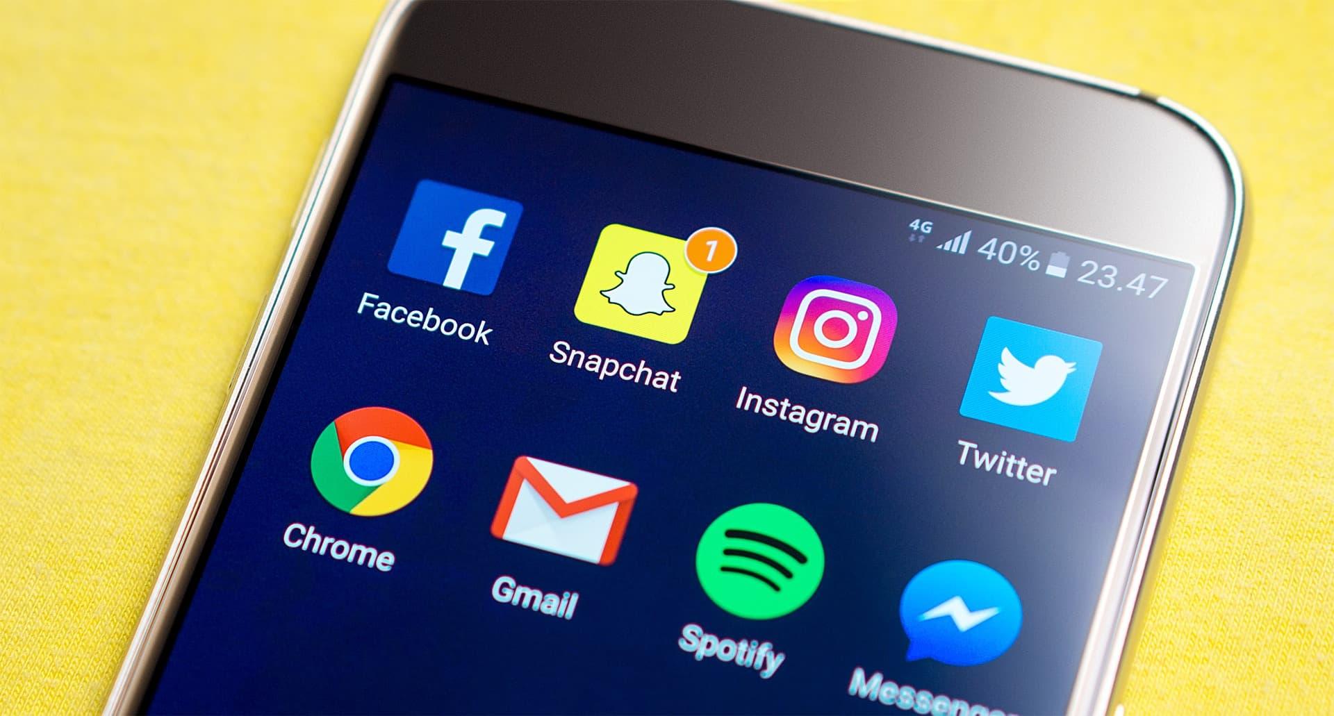 Snapchat's big gaming push might be right around the corner