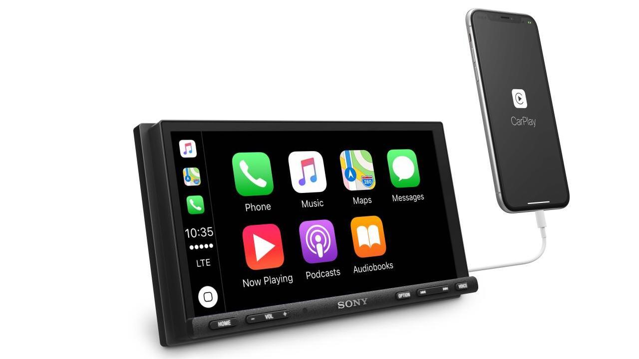 O iOS 12.1.3 corrige as principais mensagens, dores de cabeça do CarPlay e HomePod
