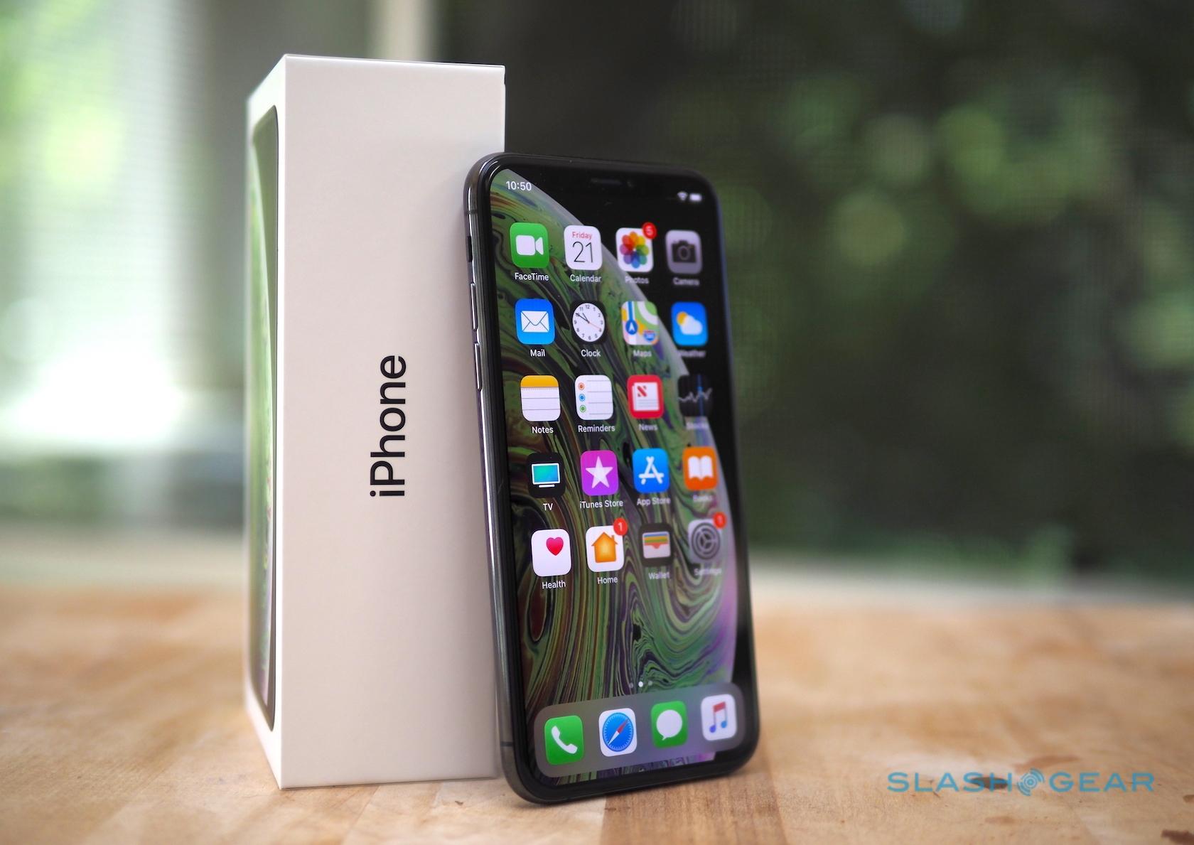 O iPhone 2019 pode ter uma arma secreta enquanto a Apple espera ...