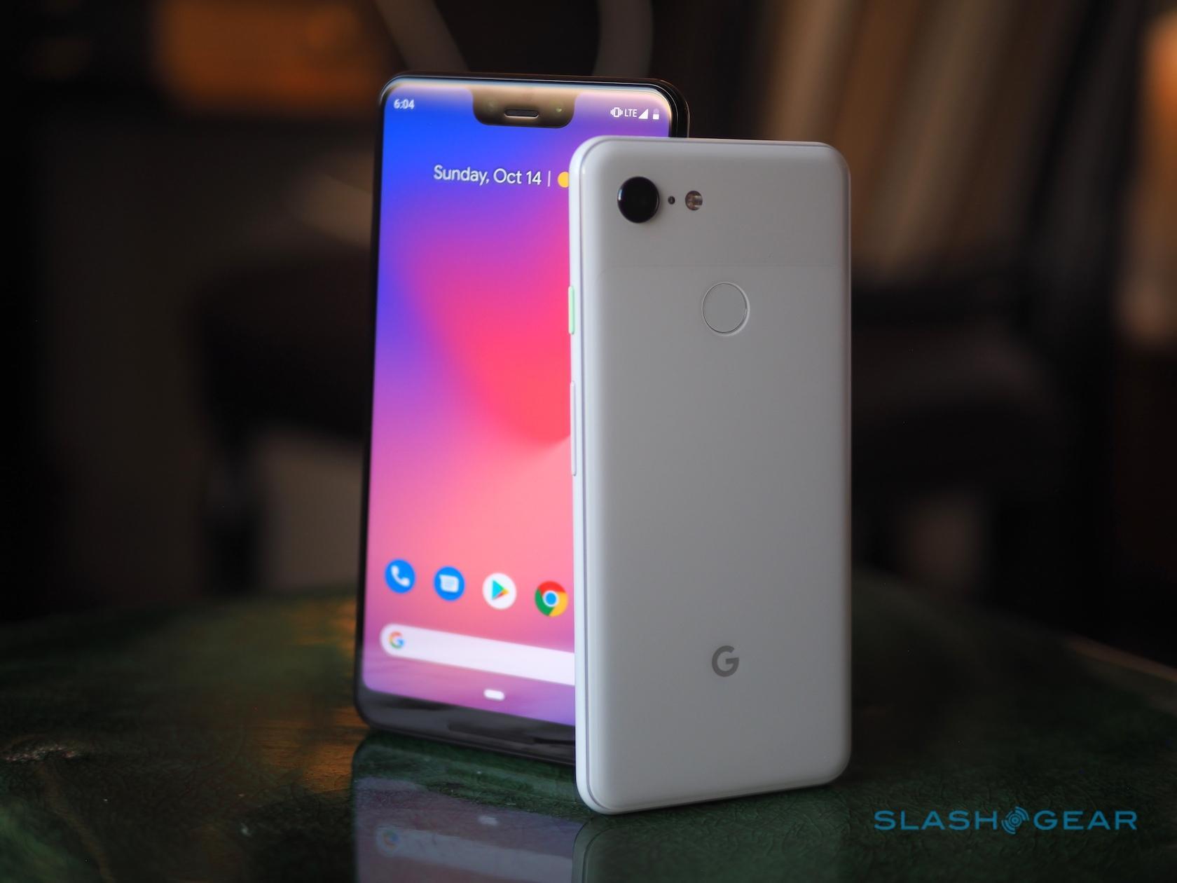 O lançamento do Pixel 3 Lite com o Pixel Watch lidera a estratégia do Google ...