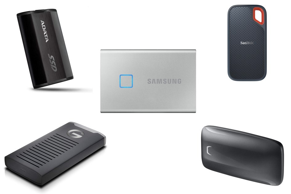 O melhor SSD de 1 TB para 2020: as melhores unidades de estado sólido de terabytes