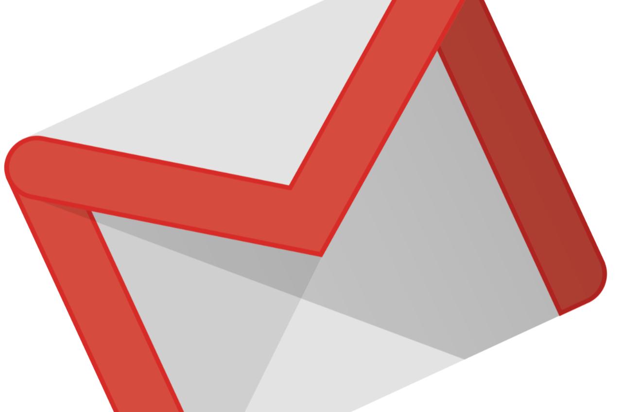 O menu do botão direito do Gmail está ficando sobrecarregado