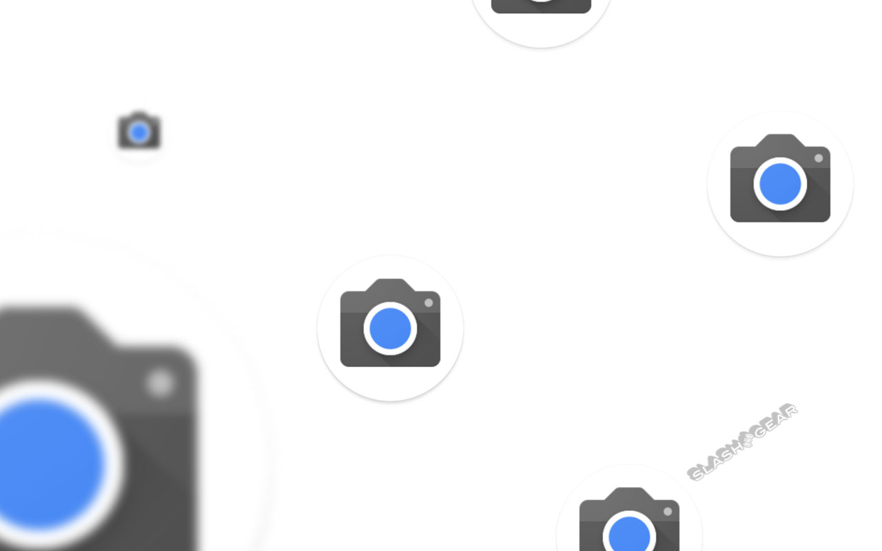 O mod de aplicativo da câmera do Google P3v11 faz mágica com alternância em abundância