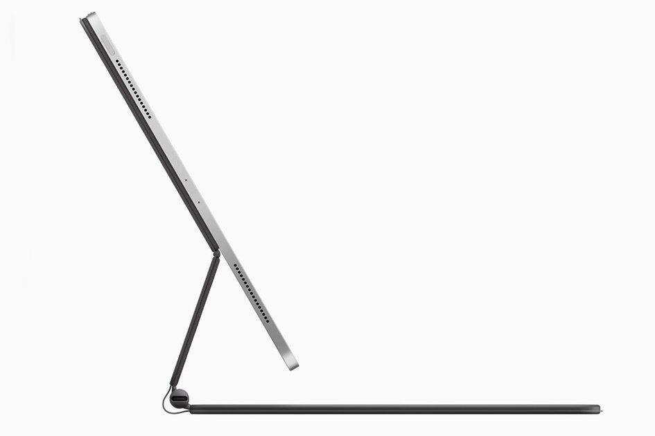 O novo Magic Keyboard da Apple para iPad Pro ajudará a cumprir sua ...