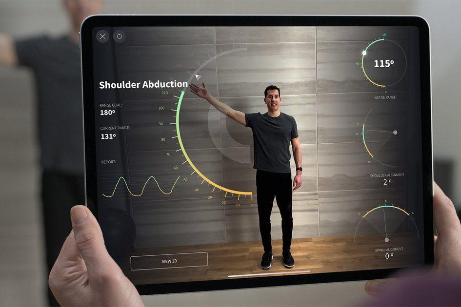 O que é o LIDAR e por que está no novo iPad da Apple?