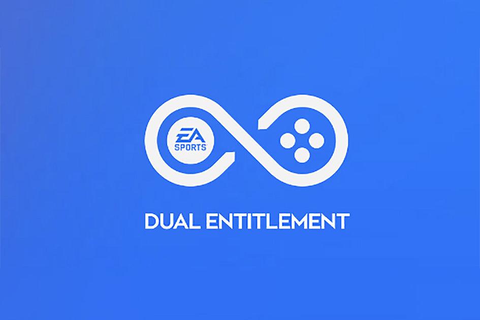 O que é o direito duplo da EA e como ele irá salvá-lo ...