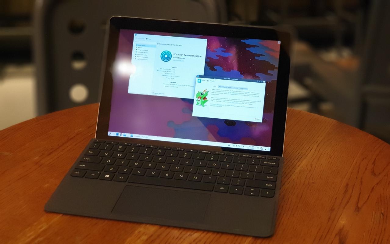 O que o desktop Linux deve ter para se tornar mainstream