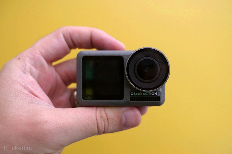 O que você deve considerar ao comprar uma câmera de ação?