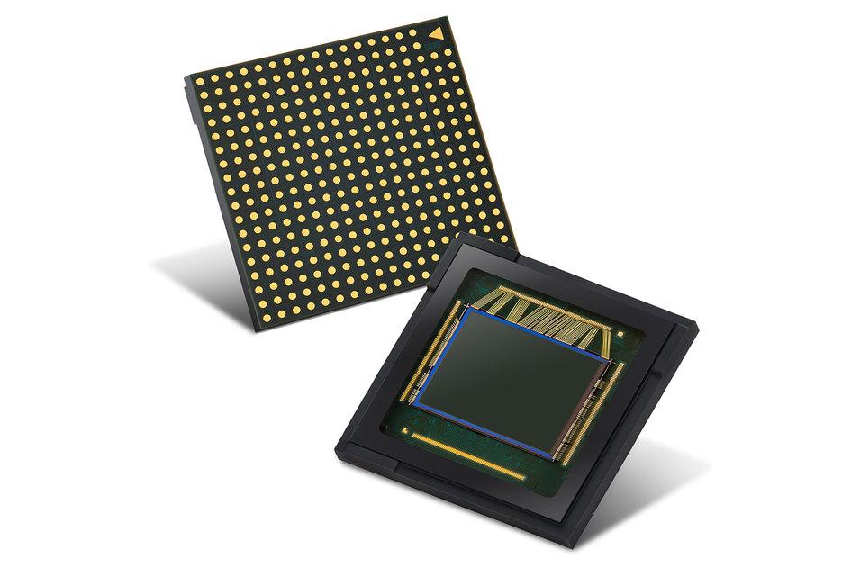 O sensor da câmera GN1 de 50MP da Samsung promete autofoco mais rápido e melhor ...