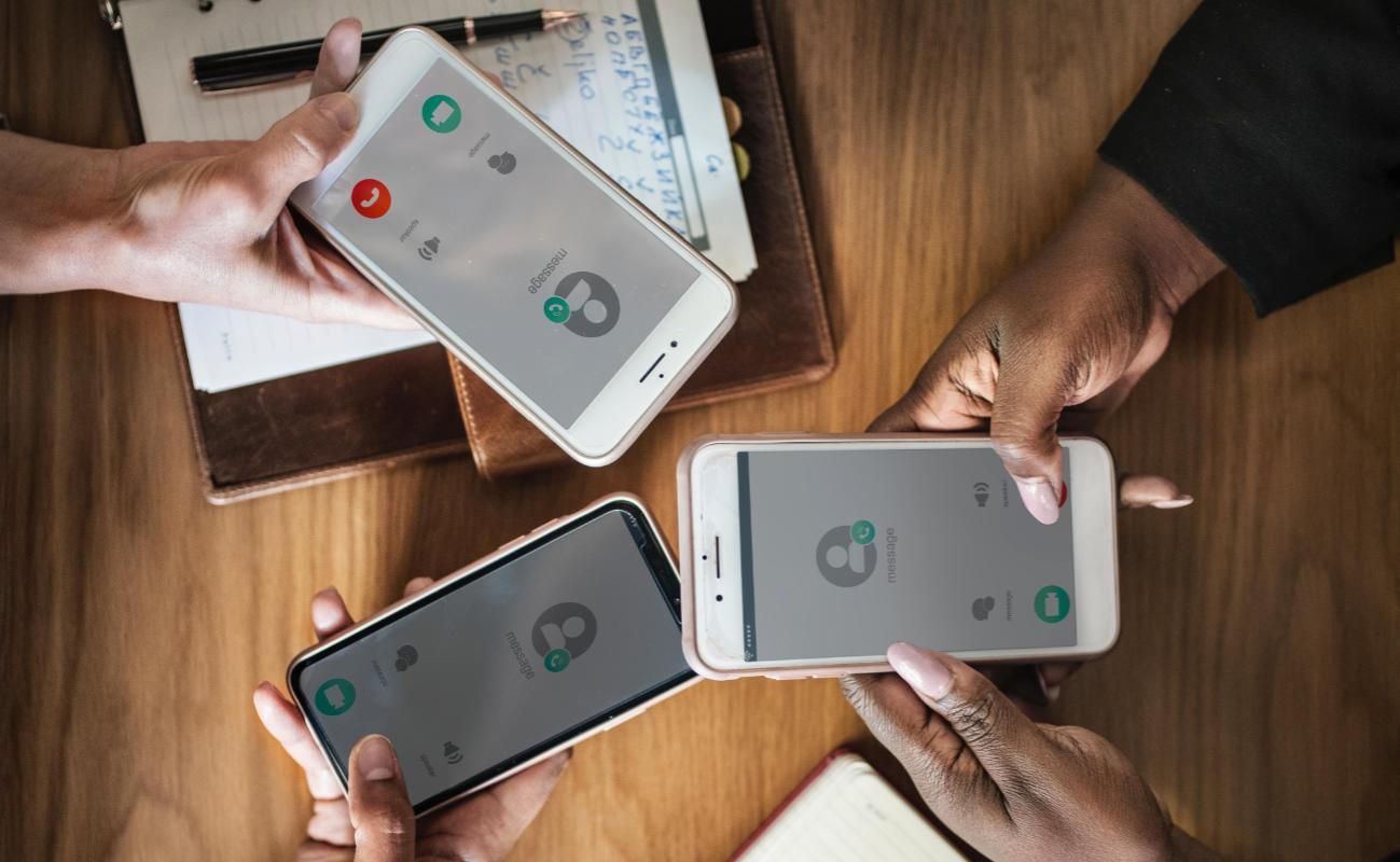 O suporte a chamadas VoIP do Google Voice começa a ser implementado para todos os usuários