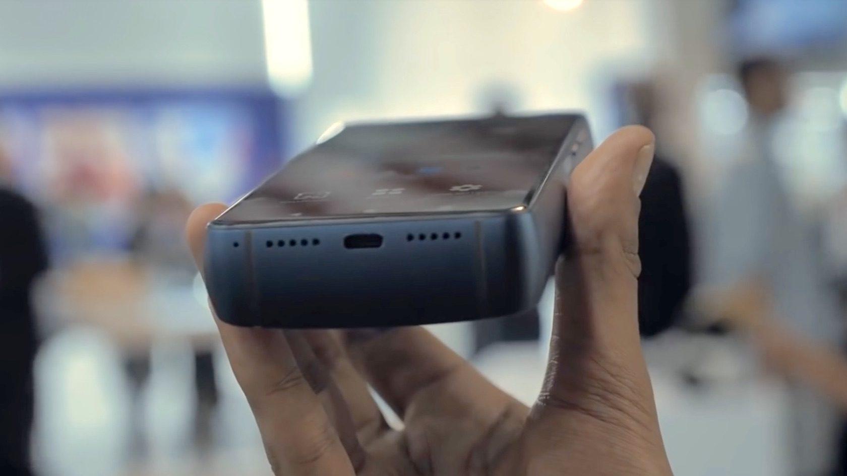 O telefone Energizer de 18.000 mAh foi uma falha de crowdfunding