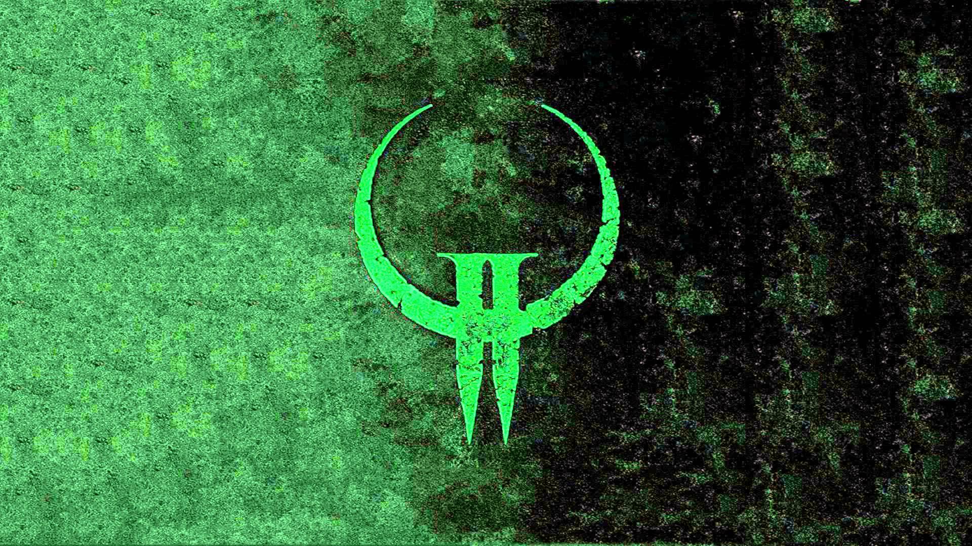 vkQuake 2, Quake 2 on Vulkan API, is available for download