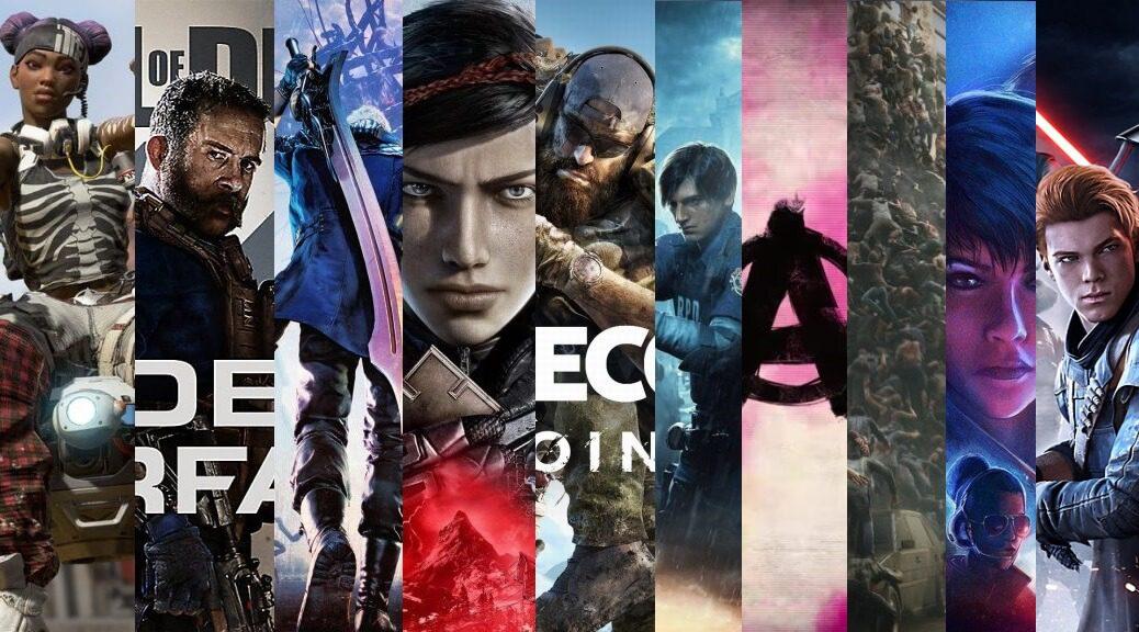 Os 10 melhores jogos para PC mais otimizados de 2019