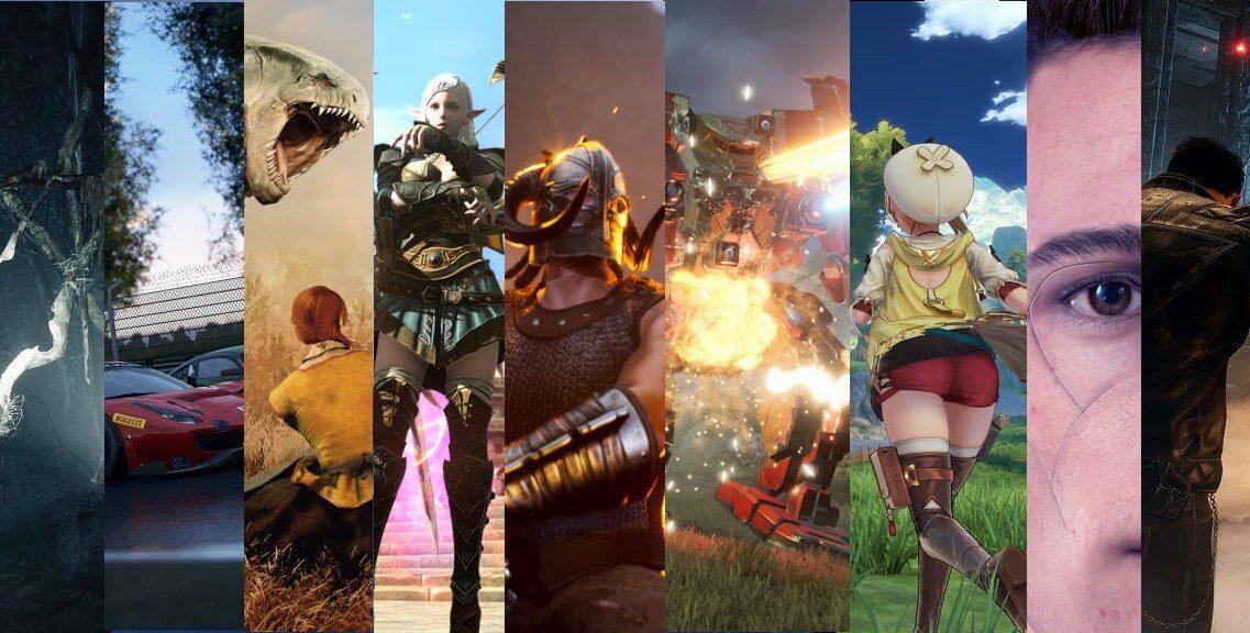 Os 10 piores jogos otimizados para PC de 2019