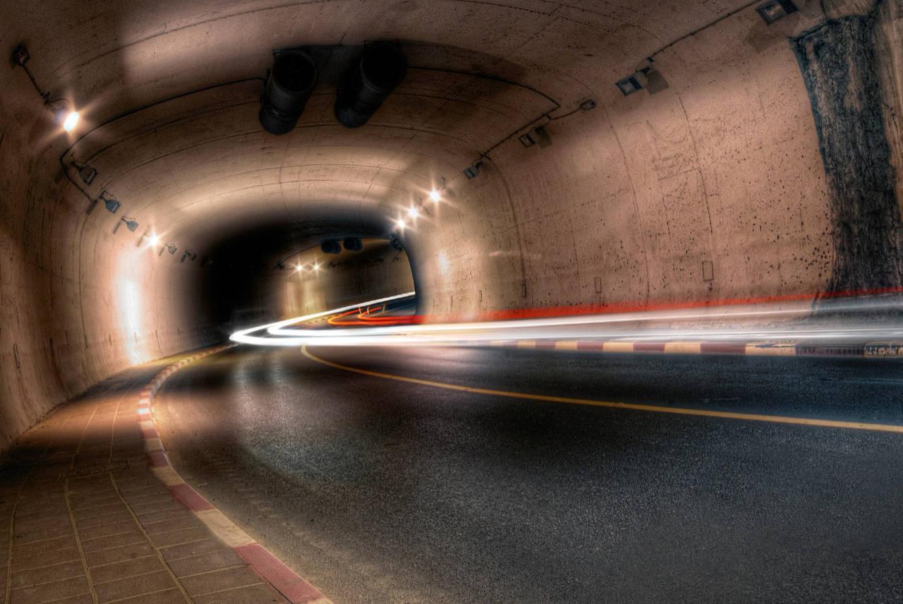 Os Waze Beacons mantêm os drivers conectados nos túneis de tráfego de Nova York