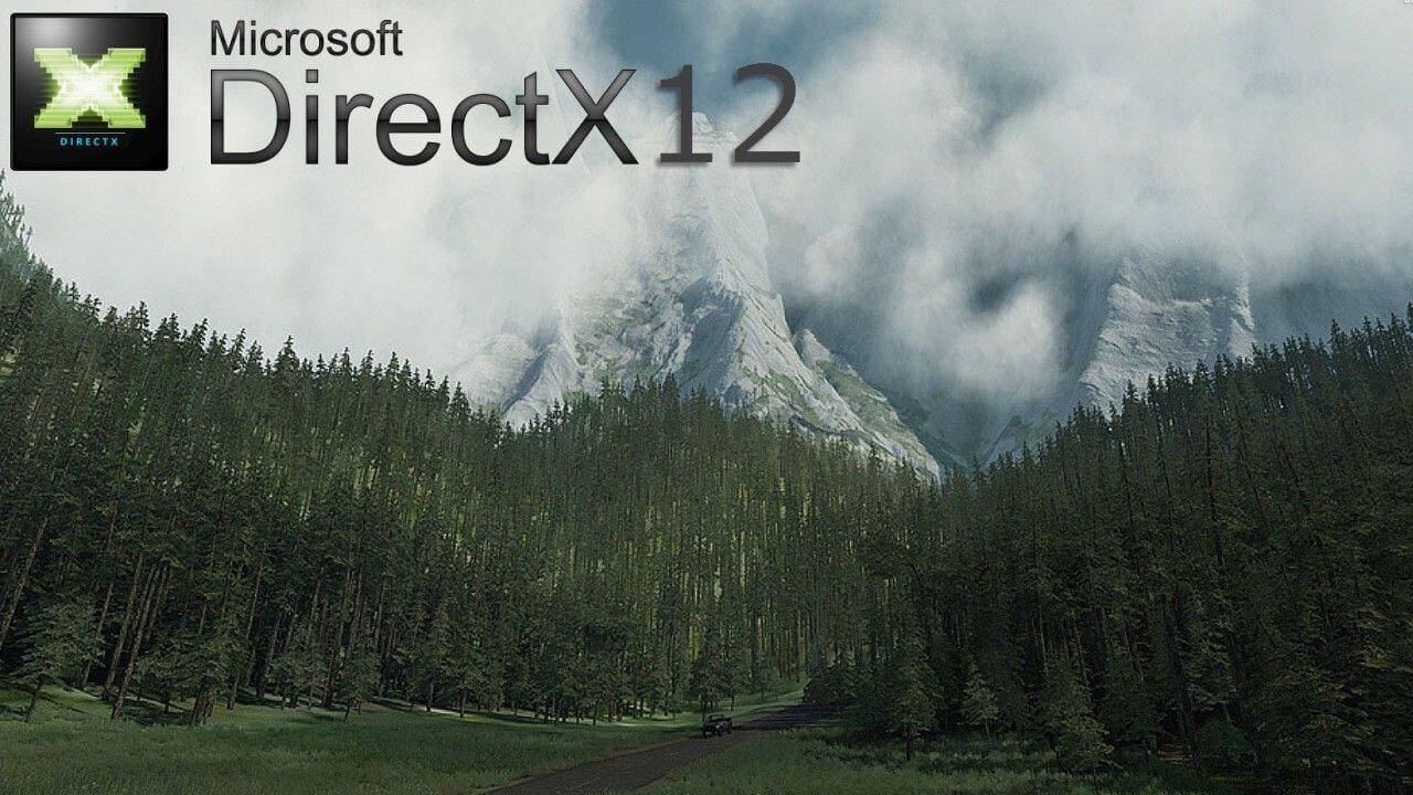 Os desenvolvedores agora têm acesso a mais recursos do DX12, como o DirectX ...