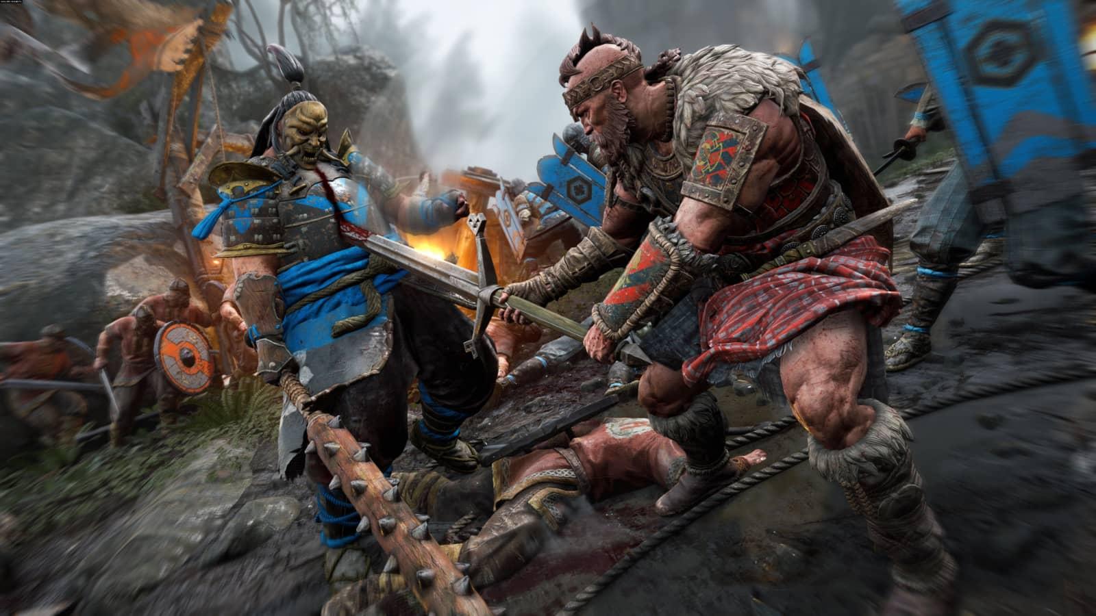 Os jogos PlayStation Plus de fevereiro incluem Hitman, For Honor