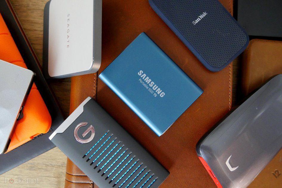 Os melhores SSDs e discos rígidos 2020: as principais unidades externas portáteis para seu Mac ou PC