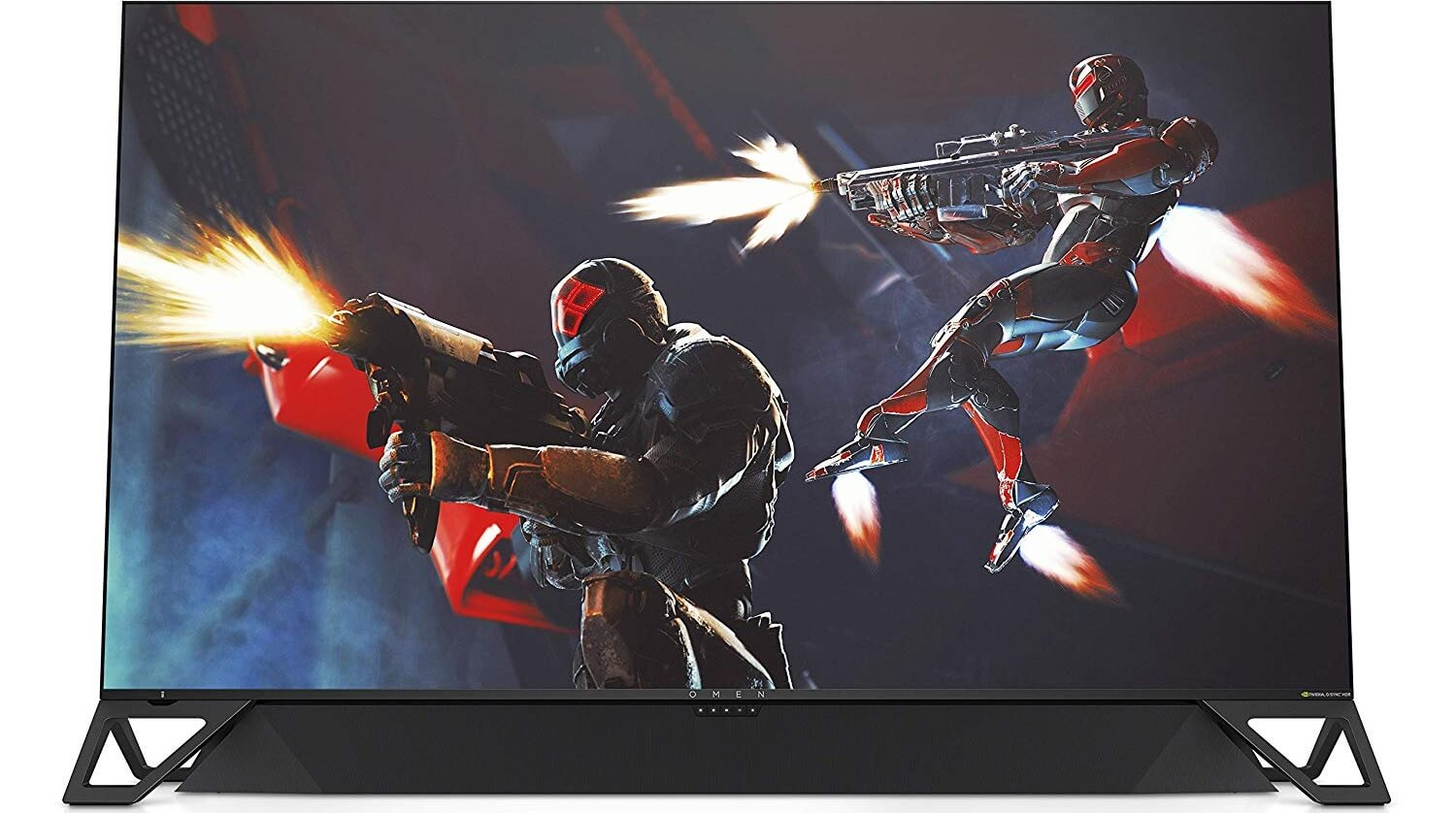 NVIDIA's 65″ 4K G-Sync HDR 144Hz gaming monitors are now available for purchase at $4999