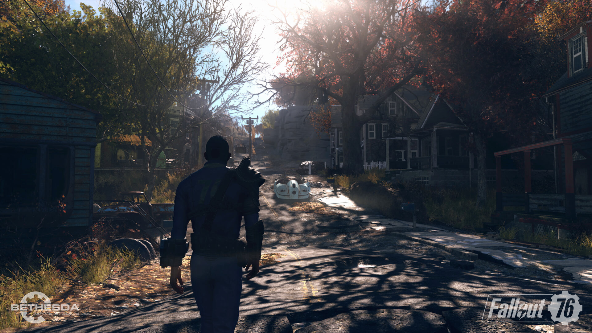 Fallout 76: Wild Appalachia Update 8.5 available for download, full patch release notes revealed