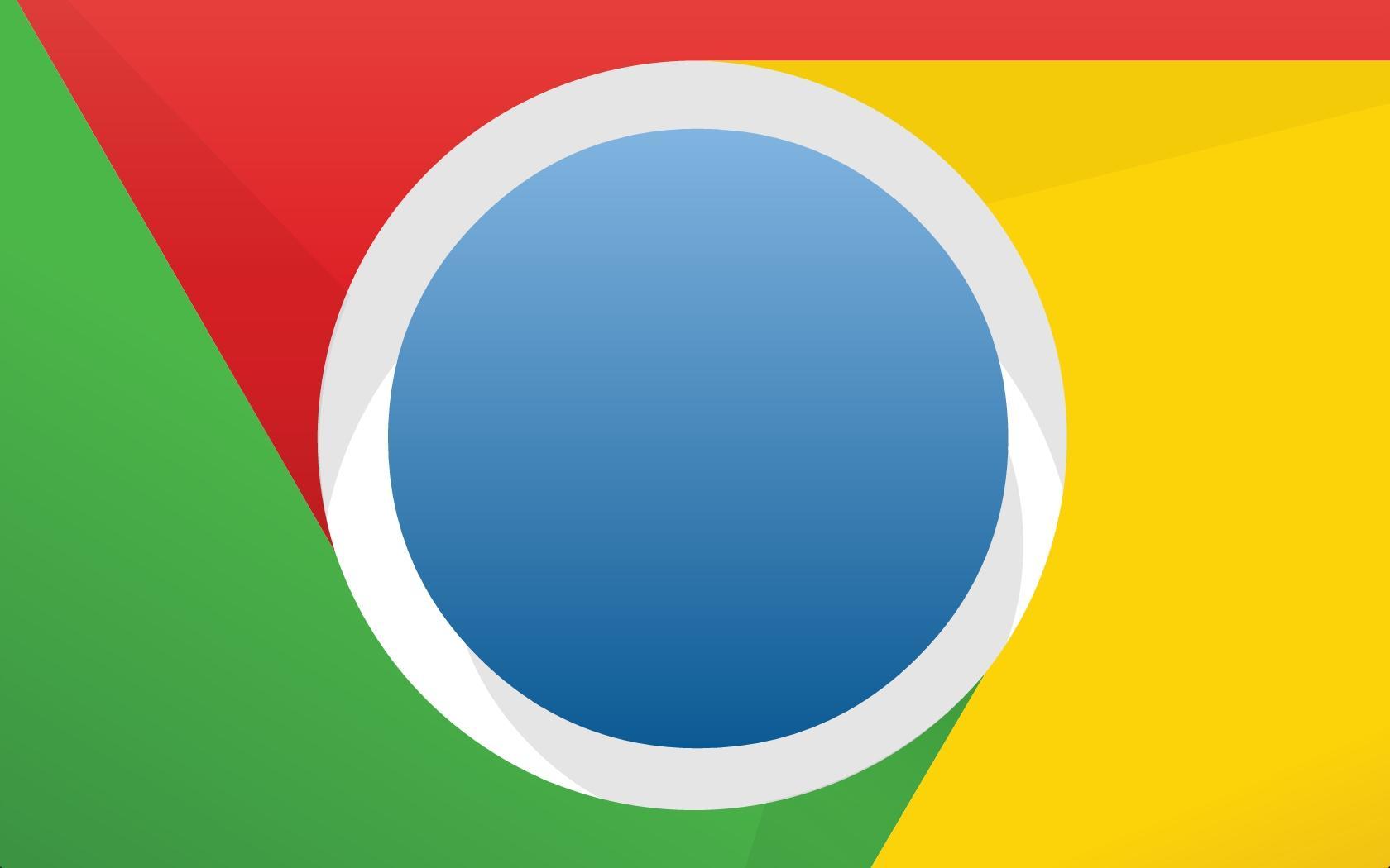 Os temas mais recentes do Chrome vêm diretamente do Google