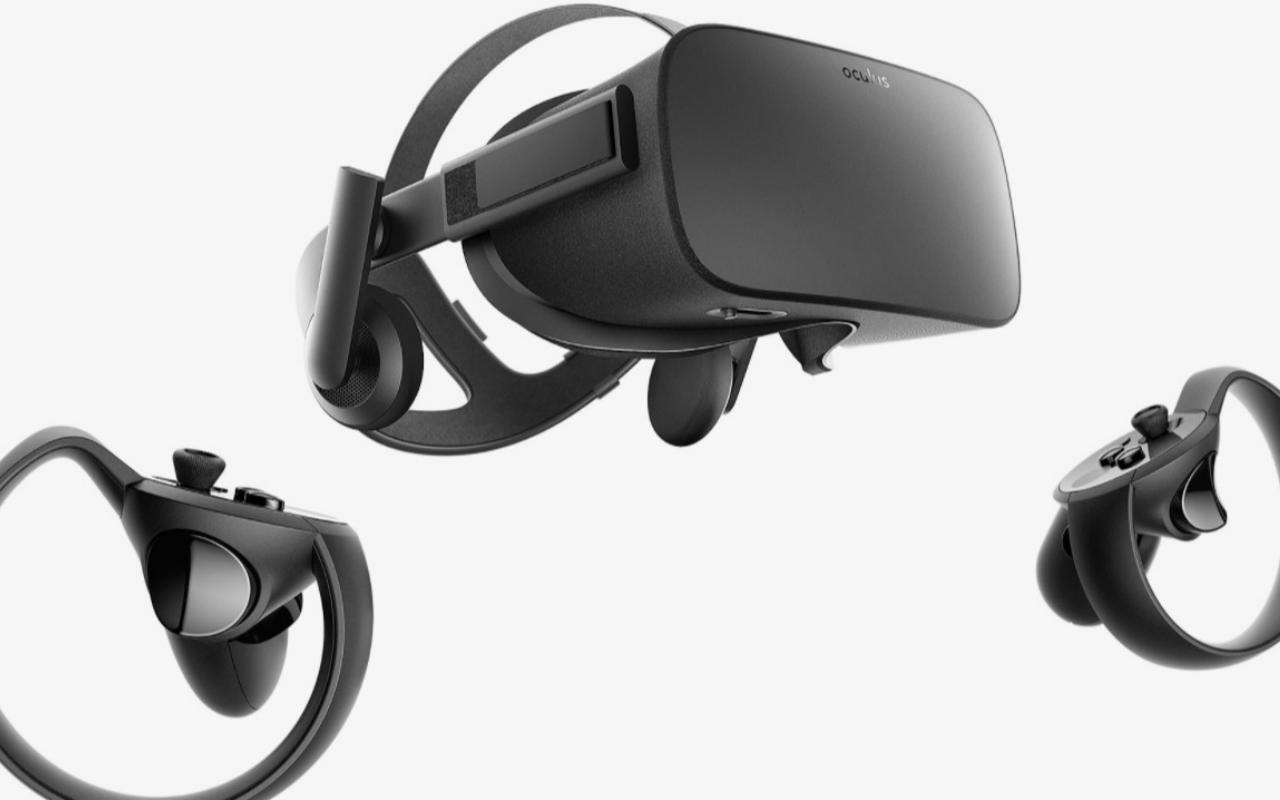 Palmer Luckey offers free Oculus Rift repair kit for audio problems