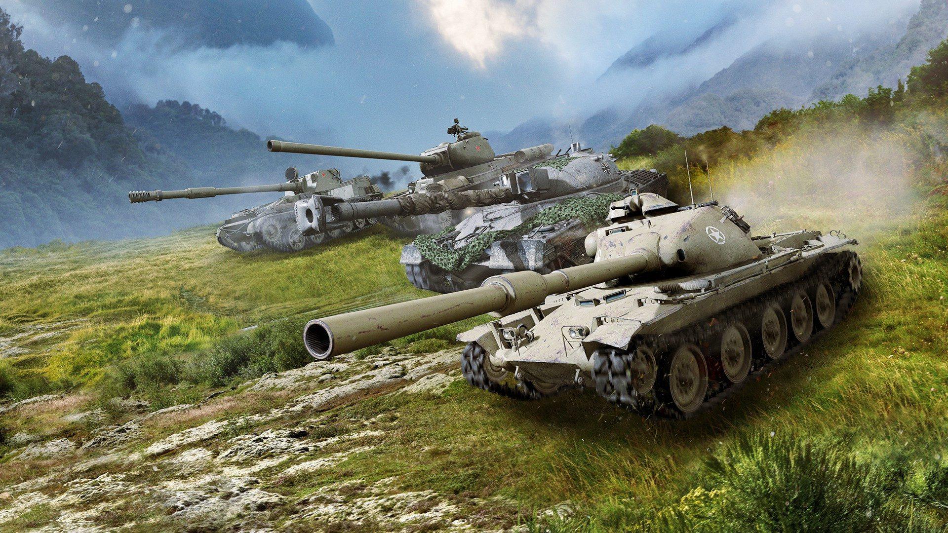 Participe da temporada mais gratificante ainda com World of Tanks: Valor no Xbox One
