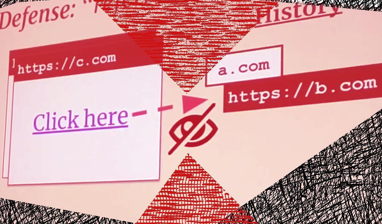 Pesquisa: 4 novas maneiras de expor o histórico do navegador