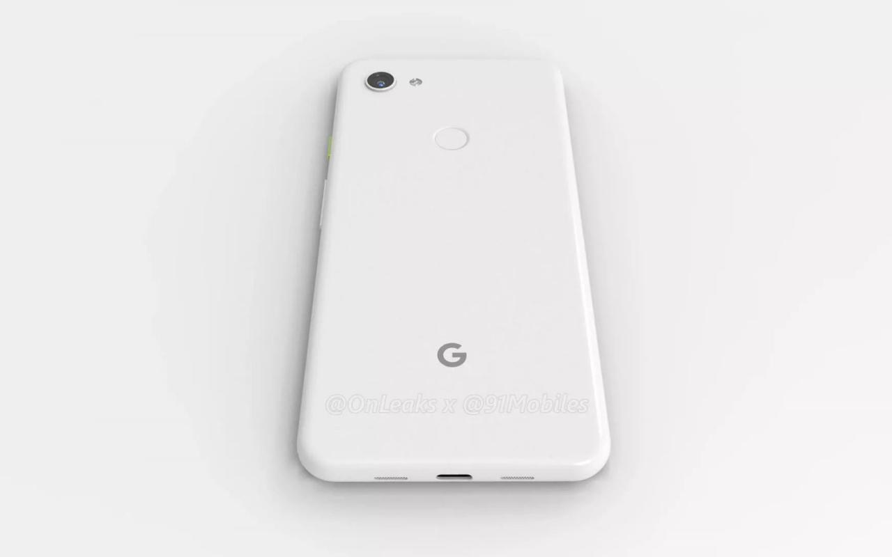 Pixel 3a, 3a XL details: what to expect from Google's mid-range