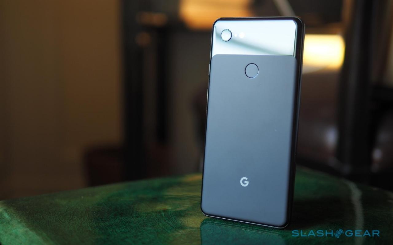 Pixel 4 pode finalmente ter suporte dual SIM verdadeiro