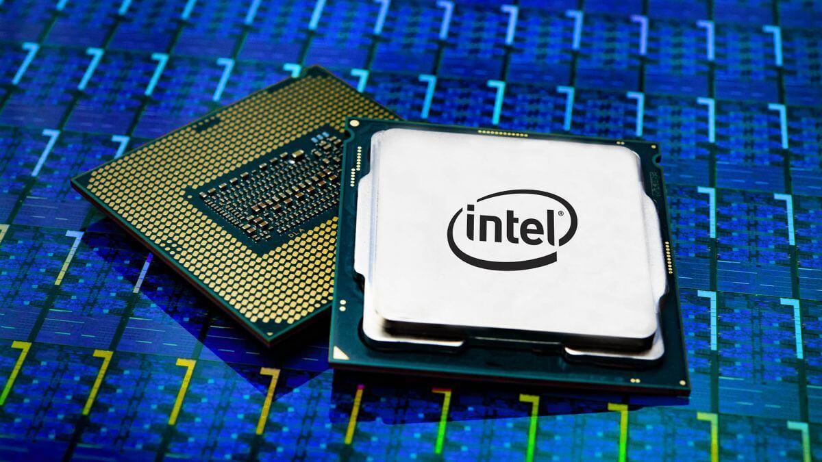 Placas-mãe não-Z e processadores Intel Comet Lake não-K obtêm suporte para ...
