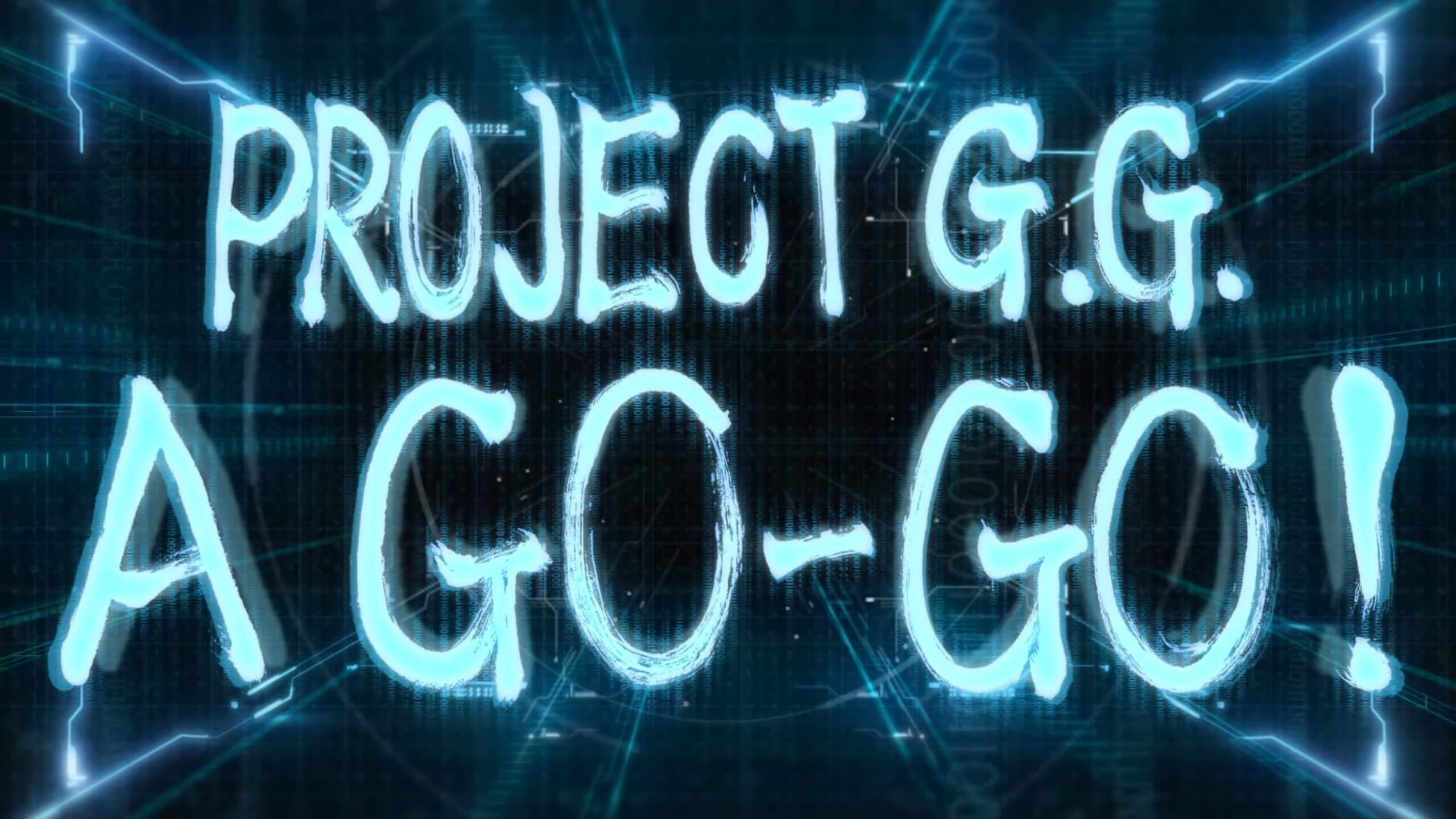 PlatinumGames anuncia um novo jogo, Project GG + Teaser Trailer