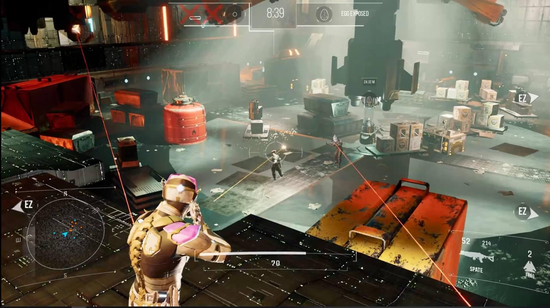 Primeiras capturas de tela e trailer de jogabilidade de Star Wars: Battlefront 3, jogo inspirado ...