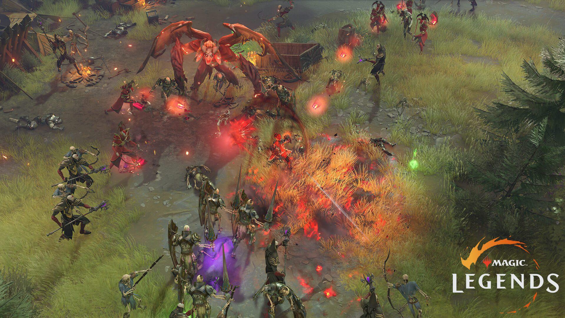 Primeiras capturas de tela e trailer de jogabilidade para o próximo MMO de ação grátis ...
