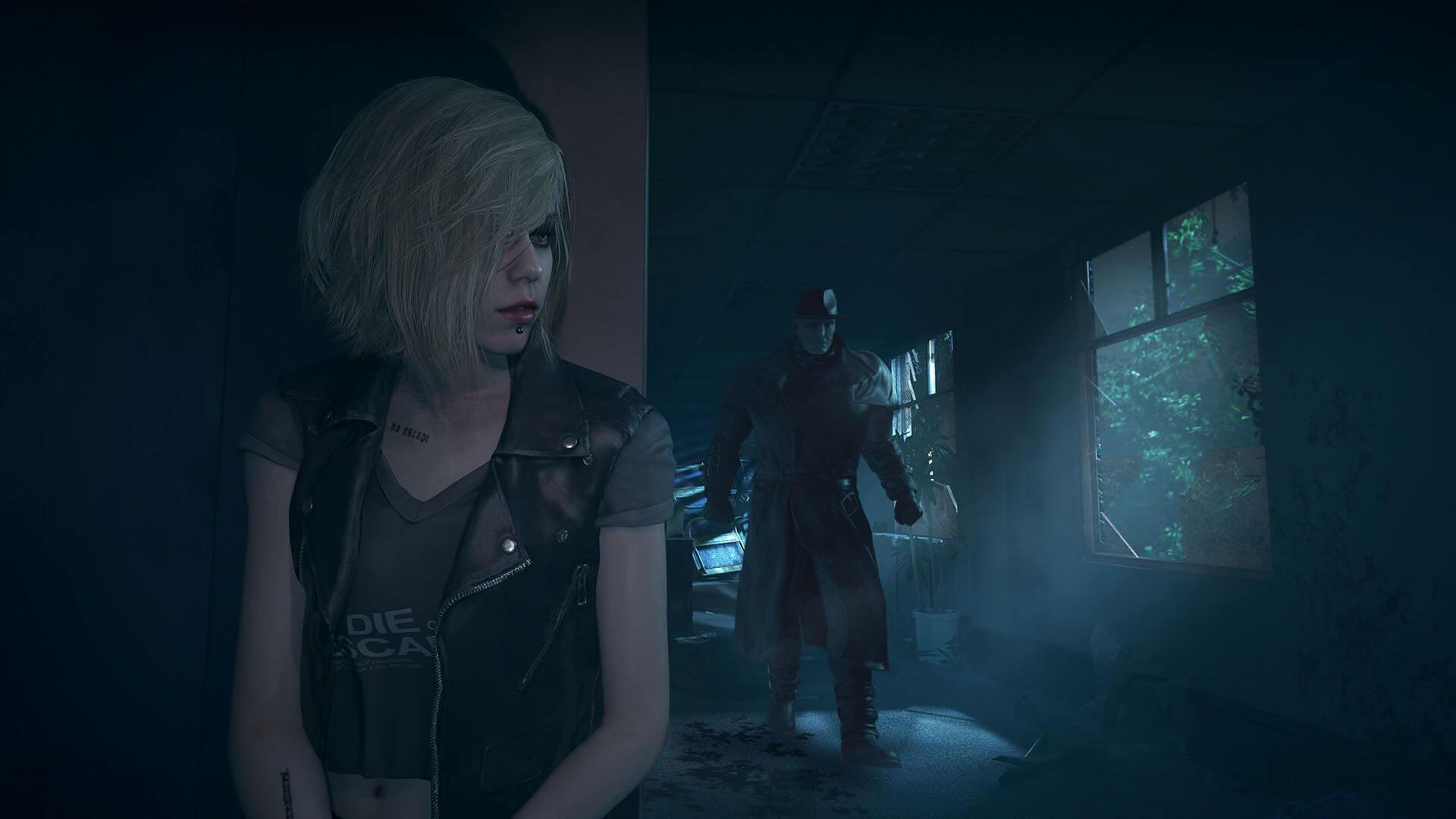 Primeiro trailer oficial de detalhes e visão geral do jogo lançado para Resident Evil ...