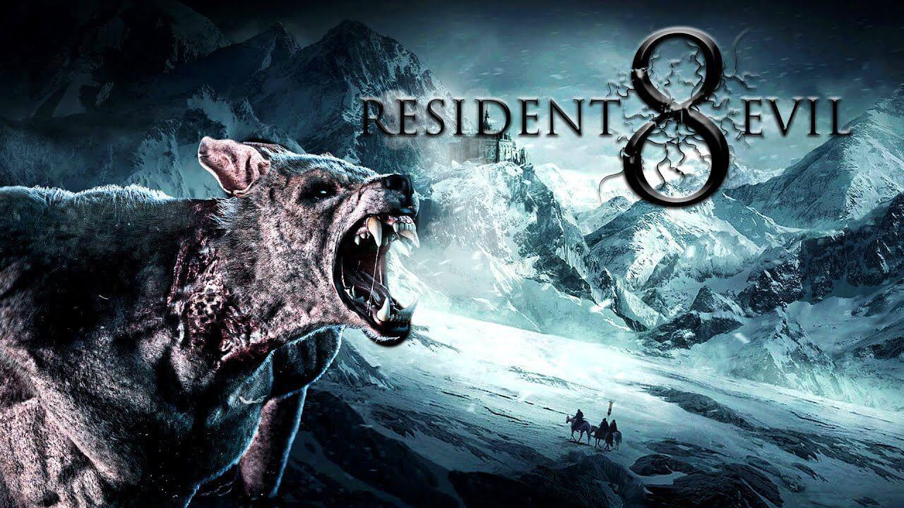 Primeiros rumores de Resident Evil 8;  câmera em primeira pessoa, Chris Redfield a reaparecer, ...
